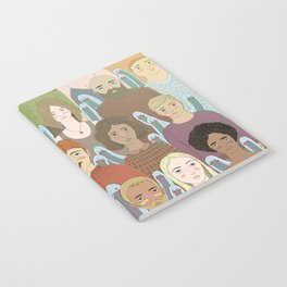 Audience Notebook