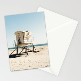 Huntington Beach Stationery Cards