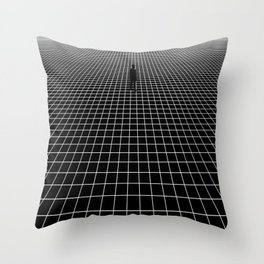 I bet you look good on the dance floor too Throw Pillow