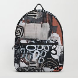 Characters Backpack