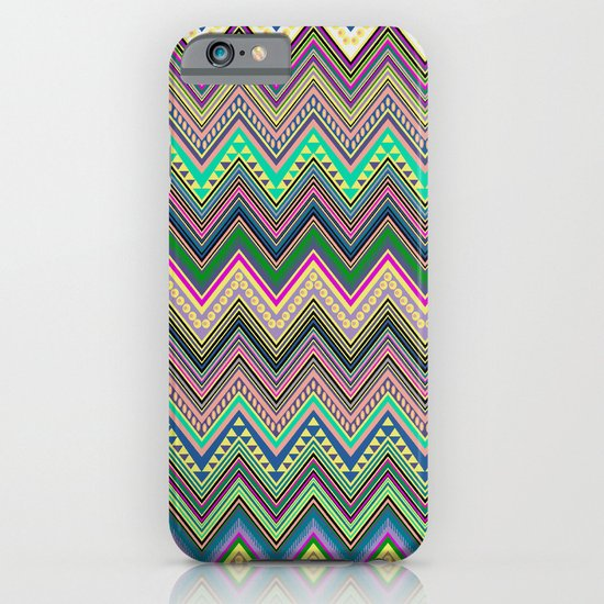 blast of summer new colour! iPhone & iPod Case