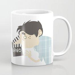 Geeno! Take #1 Coffee Mug