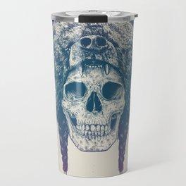 Dead shaman Travel Mug