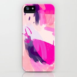 Rooftop Revelry iPhone Case