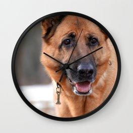 Do you want to play with me? Wall Clock