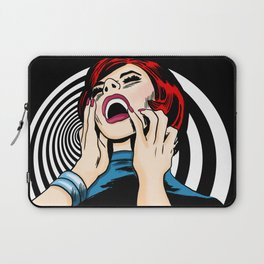 Screaming Sixties Laptop Sleeve