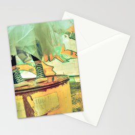 Queen of the Castle Stationery Cards