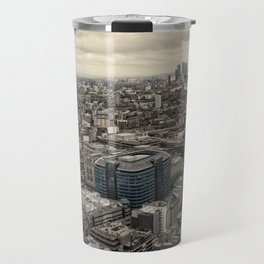 London from the 39th floor Travel Mug