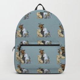 Lotta Love Backpack