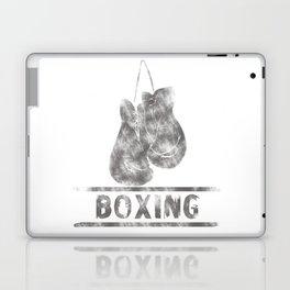 Boxing Laptop & iPad Skin