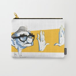 Martin Scorsese! Carry-All Pouch