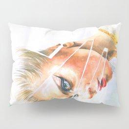 Perfect Illusion Pillow Sham