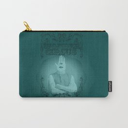 Wonder Circus Carry-All Pouch