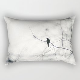 Freebird iii - Freebirds Series Rectangular Pillow