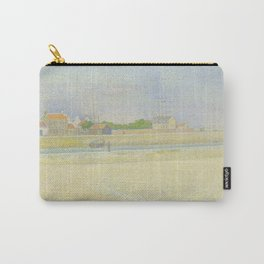 The Channel of Gravelines, Grand Fort-Philippe Carry-All Pouch