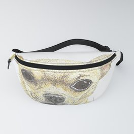 Chihuahua Fanny Pack