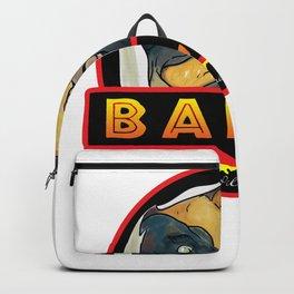 Balut Backpack