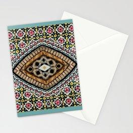 eastern eye Stationery Cards