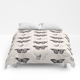The Butterfly Project Comforters