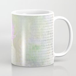 Blessed Thistle Coffee Mug