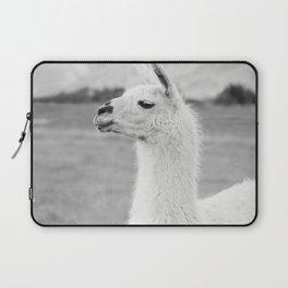 Mountain Llama Laptop Sleeve