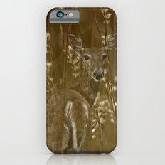 Hidden iPhone 6s Slim Case