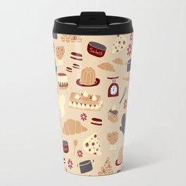 French Kitchen Travel Mug