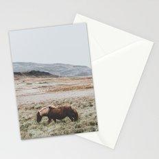 Hrútafjörður, Iceland II Stationery Cards