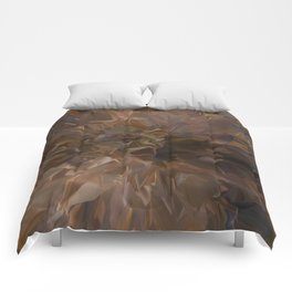 Jagged Comforters