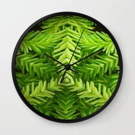 Propulsion Wall Clock