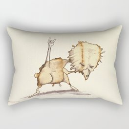 #coffeemonsters 503 Rectangular Pillow