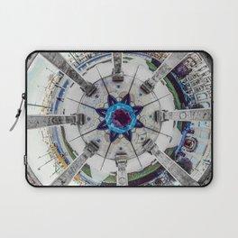 Mandala square Laptop Sleeve