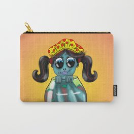 In a jam... Carry-All Pouch