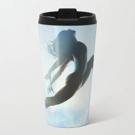 Dancer's Leap Travel Mug