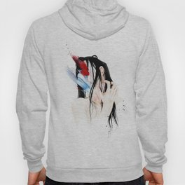 Abstinence Hoody