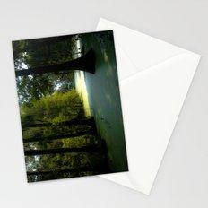 Swamp land Stationery Cards