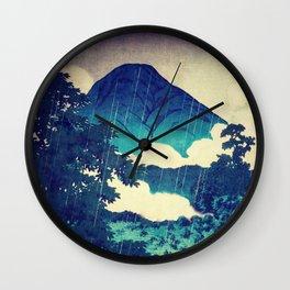 Returning to Doyi Wall Clock
