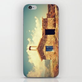 Blessed iPhone Skin