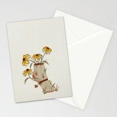 TE ESTOY ESPERANDO Stationery Cards