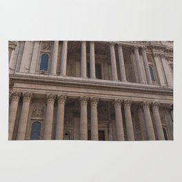 St Paul's Cathedral Rug