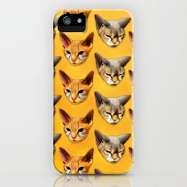 Archie and Milo iPhone Case