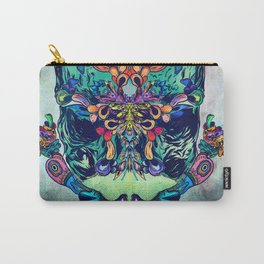 Spun Carry-All Pouch