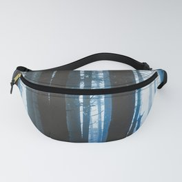 Into The Forest X - Pacific Northwest Nature Adventure Fanny Pack