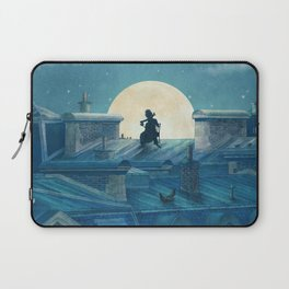 Rooftoppers Laptop Sleeve