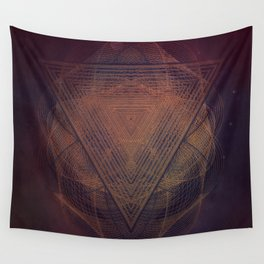Syyrce Wall Tapestry