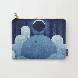 The Moon - Ina Caldera Carry-All Pouch