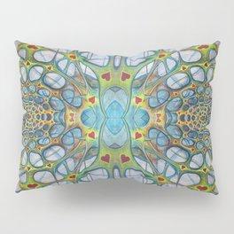 Connectome Pillow Sham