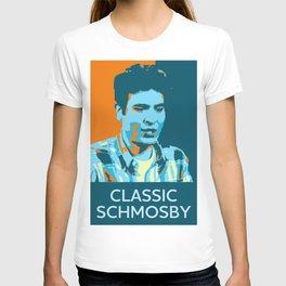 Classic Schmosby T-shirt