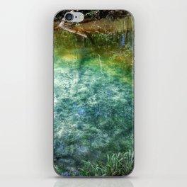 Infuse iPhone Skin
