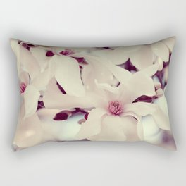 Twisted Sisters Rectangular Pillow